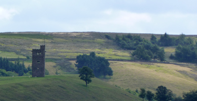 Ughill Moor