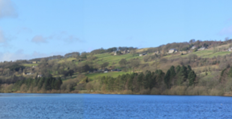 More Hall reservoir